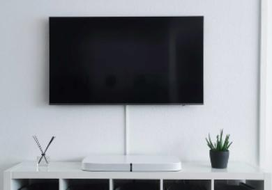 Los mejores soportes para colocar la TV de modo seguro en el lugar ideal