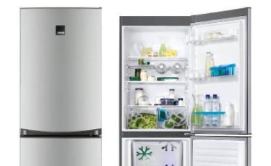 Los mejores frigoríficos combi