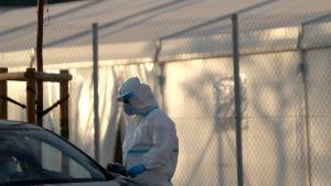 Asturias alcanza un nuevo récord de contagios con 394 casos y registra siete fallecidos