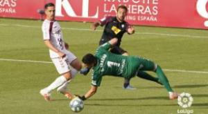 El Sporting suma un empate en Albacete que le deja sin opciones de play-off