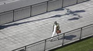 Día 27 de encierro | La jornada con más fallecimientos en Asturias: once muertos