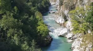 Muere ahogada una joven de 14 años mientras bajaba el Cares en canoa