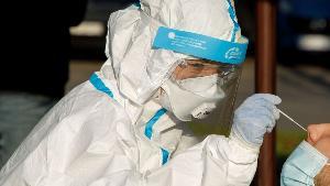 La Comunitat Valenciana registra 45 muertes por coronavirus en un día