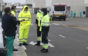 La pandemia avanza con otros 29 fallecidos en la Comunitat