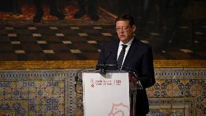 Puig anunciará esta tarde las nuevas restricciones para la Comunidad Valenciana
