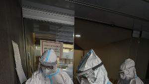 La pandemia deja 16 fallecidos en la peor semana desde el final del confinamiento