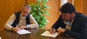 Barcala da plantón a los sindicatos: solo cuenta con la CEV en el plan contra la crisis del coronavirus