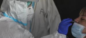 Sin brotes de coronavirus y sólo dos nuevos contagios en la provincia