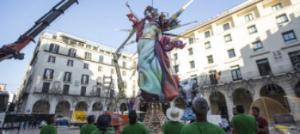 Las Hogueras se trasladan de fecha y se celebrarán del 2 al 6 de septiembre por la pandemia