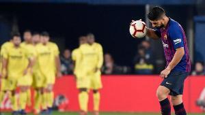 10 lecciones (para el Barça) que deja el empate ante el Villarreal