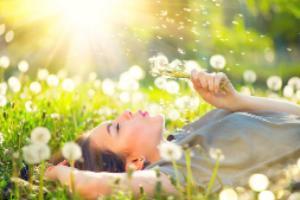 3 preguntas sobre la alergia primaveral