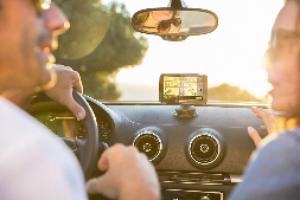 Los mejores GPS para conducir sin riesgo alguno de perderse