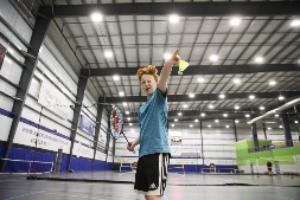 Las mejores raquetas de bádminton