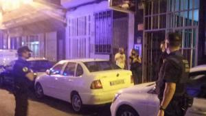 700 denuncias en la capital grancanaria por no llevar mascarilla en una semana