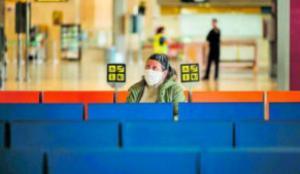 Las aerolíneas tiran los precios para volar a las Islas a un mes de la reapertura