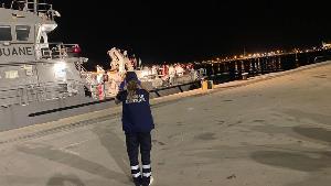 Aluvión de pateras en un día en Baleares: llegan 193 inmigrantes en trece barcazas