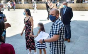 El confinamiento por el Covid obligó a cancelar más de 2.000 bodas en Galicia