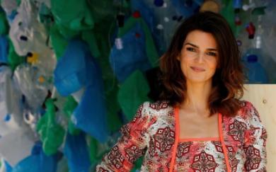 Clara Lago, obligada a suspender las vacaciones