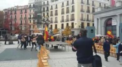 """Llevar a Franco a La Almudena """"altera la paz social y podría espolear a la extrema derecha"""""""