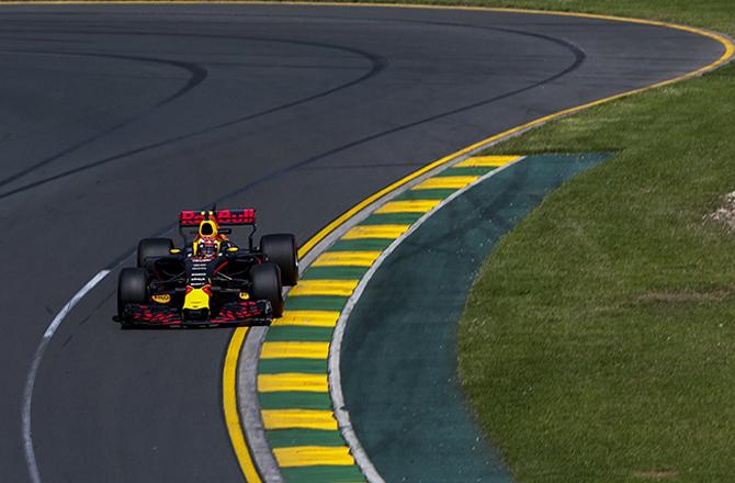 Circuit de Austràlia