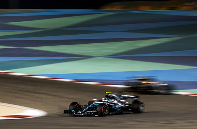 Circuit de Bahrain