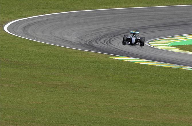 Circuit de Brasil