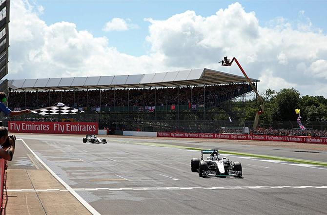 Circuit de Regne Unit