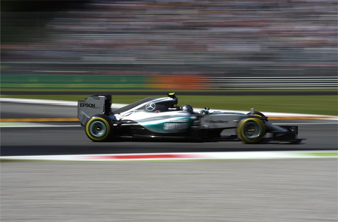Circuit de Itàlia
