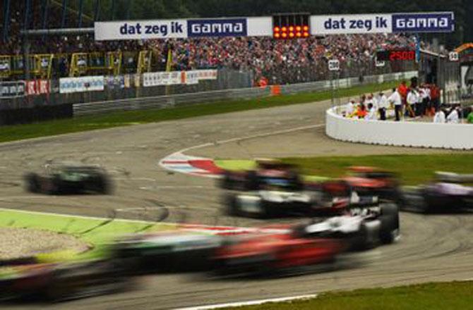 Circuit de Países Bajos