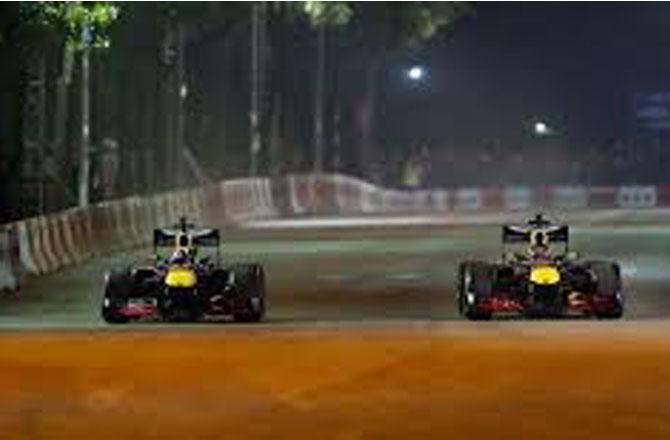 Circuit de Vietnam