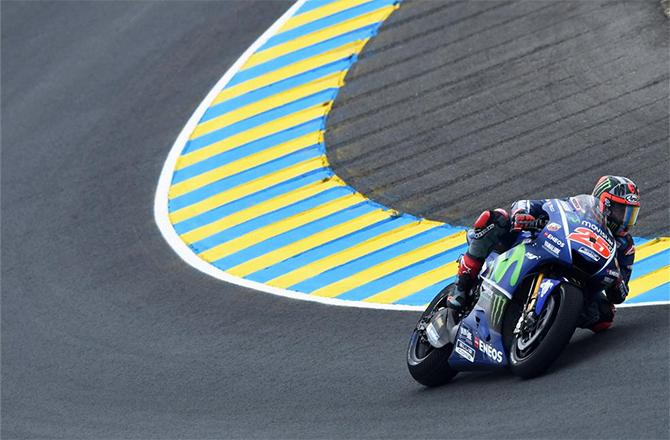 Circuit de França