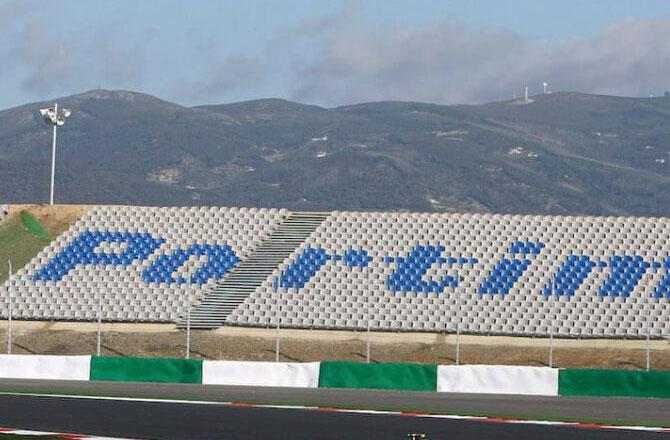 Circuit de Portugal - Portimao