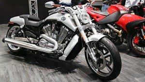 Motocicletas en España
