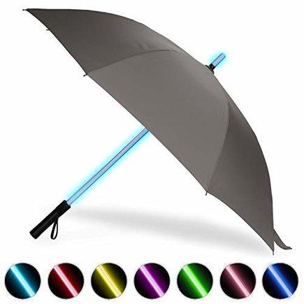 Paraguas Sable Luz
