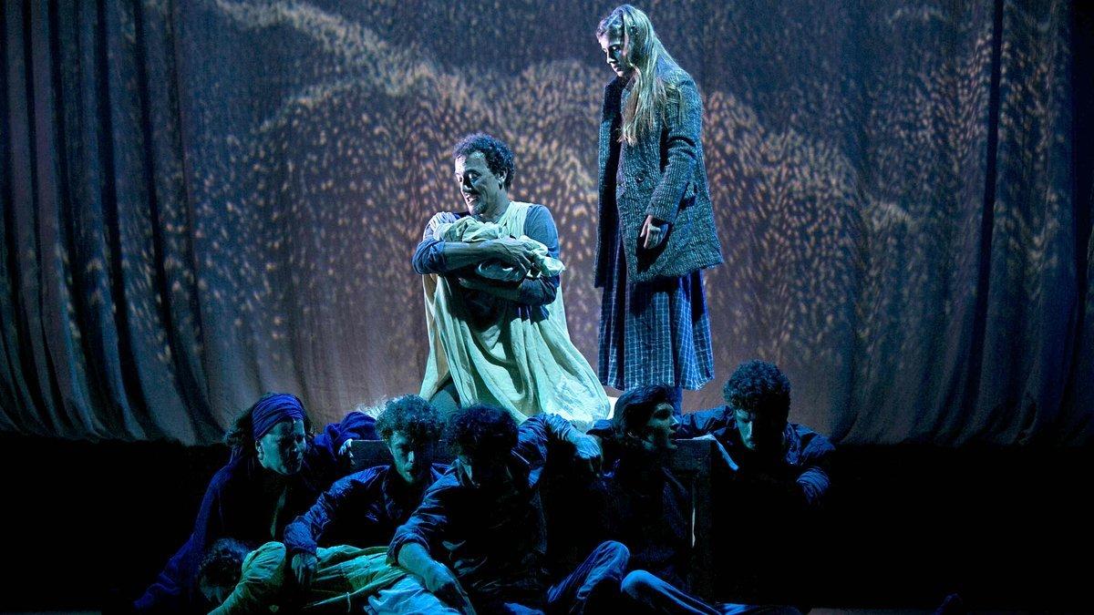 'Maremar', un musical a tota vela