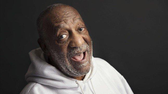 El actor Bill Cosby.