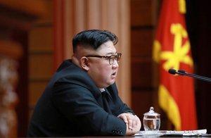 La Xina envia metges a Corea del Nord enmig de rumors sobre la salut de Kim Jong-un