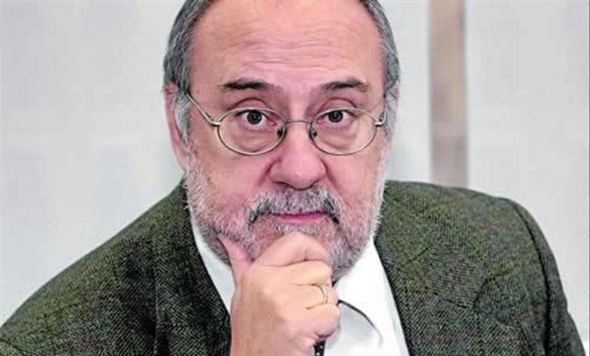Alfredo Relaño, director del diario AS