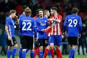 Rival rus, el Lokomotiv, per a l'Atlètic a l'Europa League, i a l'Athletic li toca el Marsella