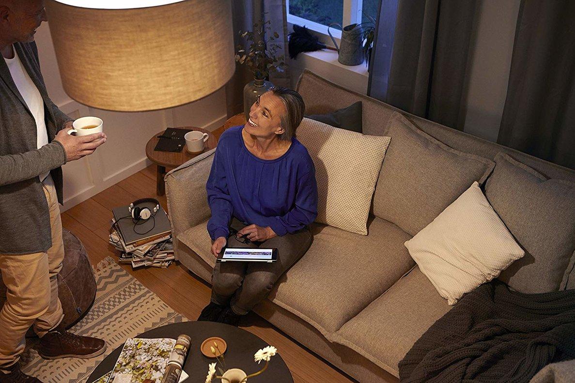 Bombillas LED para aumentar el confort y reducir el consumo
