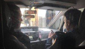 La Policia deté i deixa en llibertat Browder, crític amb Putin