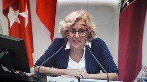 El deute de l'Ajuntament de Madrid va caure un 19% en el primer trimestre