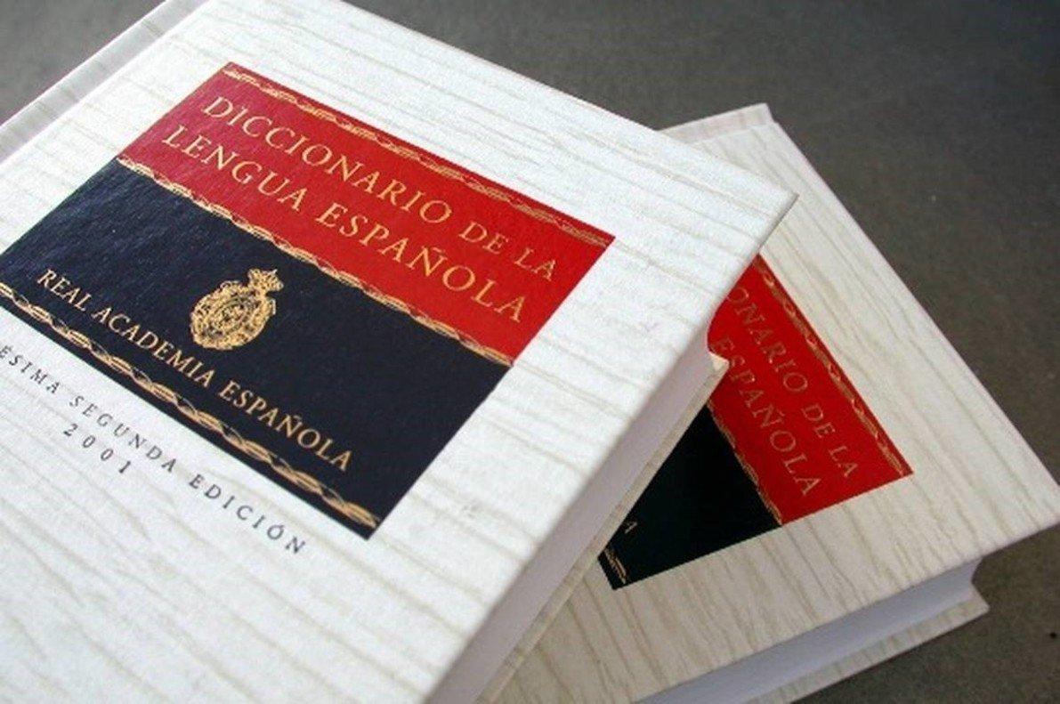 Diccionario de la RAE.