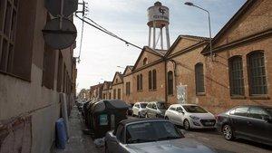 Troben mostres d'un sospitós de la violació de Sabadell en objectes de la víctima