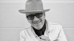 Elvis Costello, en una imagen promocional