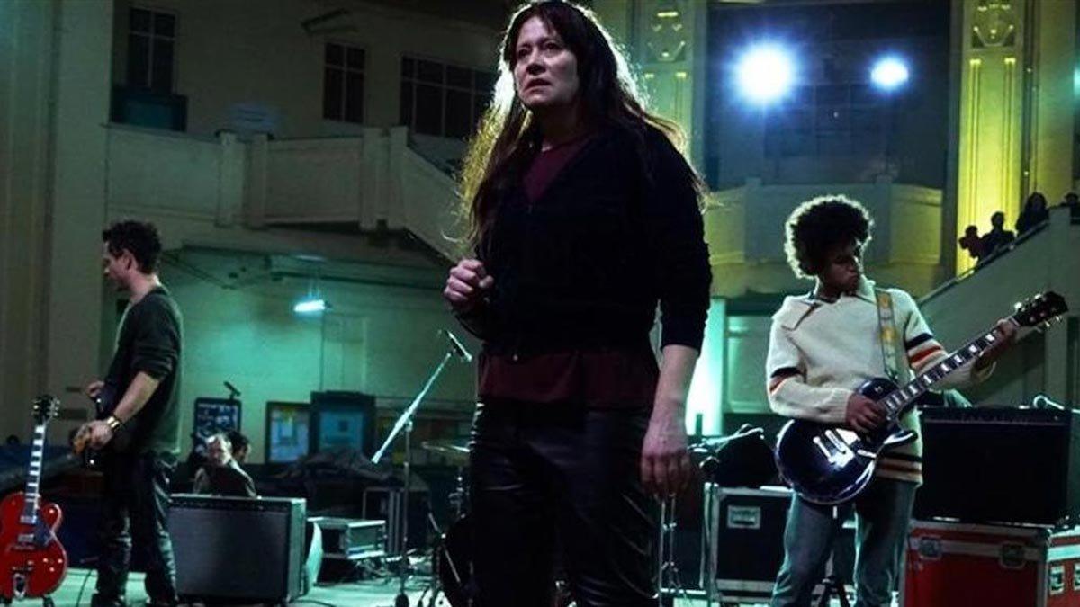 Tráiler de Nico, 1988 (2017).