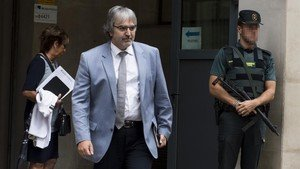 El jutge prorroga un mes la investigació del 'cas Vidal'