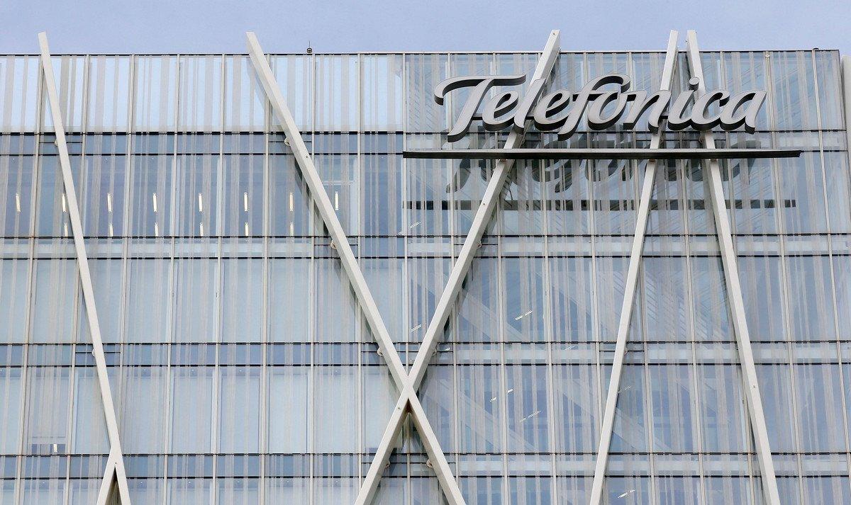 Multa de 8,5 millones a Telefónica por prácticas anticompetitivas