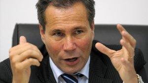 El fiscal argentino Alberto Nisman, en el 2009.