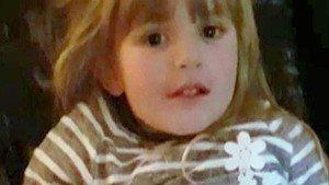 Alemania difunde la foto de una niña desconocida para encontrar a su violador